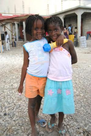 Haiti Camp
